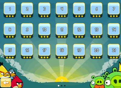 ... unlock guide. How you can unlock secret game modes in Angry Birds Go